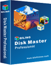 QILING Disk Master Technician Discount Coupon Code