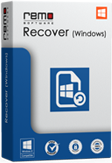 Remo Recover (Windows) - Pro Edition Discount Coupon Code