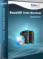 EaseUS Todo Backup Technician Discount Coupon Code