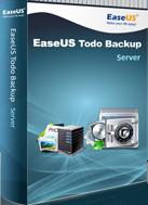 EaseUS Todo Backup Server Discount Coupon Code