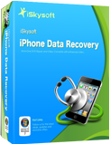 iSkysoft iPhone Data Recovery for Windows Discount Coupon Code