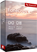 Aiseesoft FoneCopy Discount Coupon Code