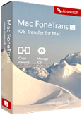Aiseesoft Mac FoneTrans Discount Coupon Code
