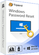 Tipard Windows Password Reset Discount Coupon Code