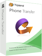 Tipard Phone Transfer Discount Coupon Code