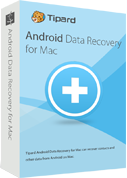 Tipard Android Data Recovery for Mac Discount Coupon Code