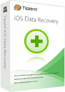 Tipard iOS Data Recovery Discount Coupon Code