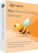 Tipard Mac iPhone Transfer Ultimate Discount Coupon Code