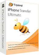Tipard iPhone Transfer Ultimate Discount Coupon Code