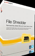 Lavasoft File Shredder Discount Coupon Code