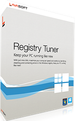Lavasoft Registry Tuner Discount Coupon Code