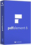 Wondershare PDFelement 6 for Windows Discount Coupon Code