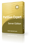 Macrorit Disk Partition Expert Server Edition Discount Coupon Code