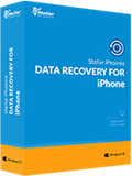 Stellar Phoenix Data Recovery for iOS Discount Coupon Code