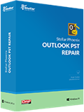 Stellar Phoenix Outlook PST Repair Discount Coupon Code