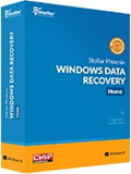 Stellar Phoenix Windows Data Recovery Discount Coupon Code