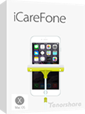 Tenorshare iCareFone for Mac Discount Coupon Code