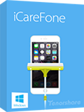 Tenorshare iCareFone Discount Coupon Code