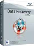 Wondershare Data Recovery for Mac Coupon Code