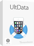 Tenorshare UltData for Mac Discount Coupon Code