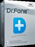 Wondershare Dr.Fone for iOS (Mac) Coupon Code
