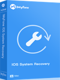 iMyfone iOS System Recovery for Mac Discount Coupon Code