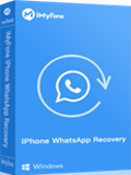 iMyfone iPhone WhatsApp Recovery for Windows Discount Coupon Code
