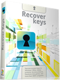 Recover Keys Discount Coupon Code