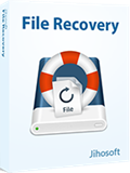 Jihosoft File Recovery for Mac Discount Coupon Code