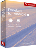 Aiseesoft FoneLab for Android Discount Coupon Code