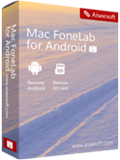 Aiseesoft Mac FoneLab for Android Discount Coupon Code