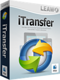 Leawo iTransfer for Mac Discount Coupon Code