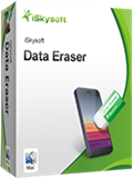 iSkysoft Data Eraser for Mac Discount Coupon Code