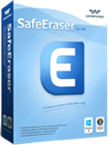 Wondershare SafeEraser for iOS Coupon Code