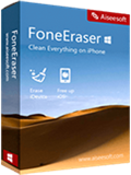 Aiseesoft FoneEraser Coupon Code