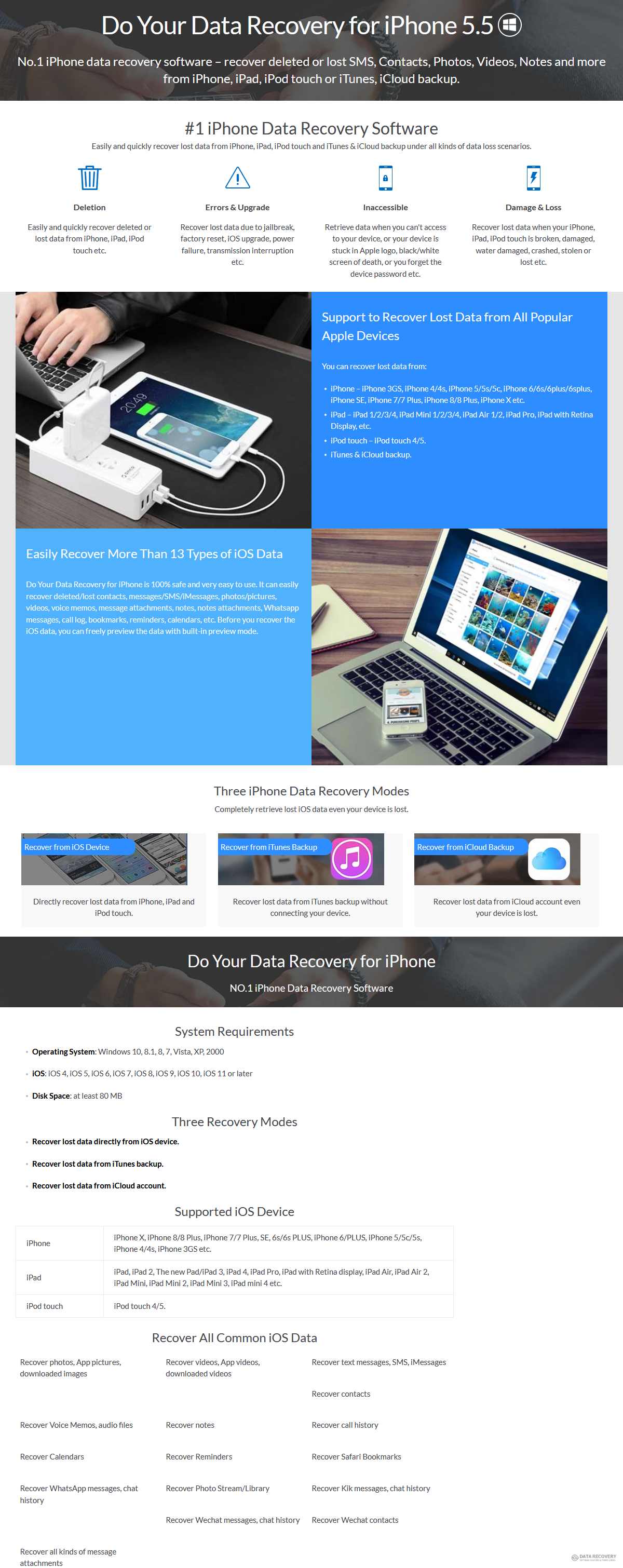 Do Your Data Recovery for iPhone Discount Coupon Code