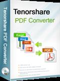 Tenorshare PDF Converter Coupon Code