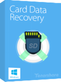 Tenorshare Card Data Recovery Coupon Code
