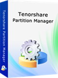 Tenorshare Partition Manager Coupon Code