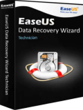 EaseUS Data Recovery Wizard for Mac Technician Coupon Code