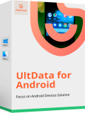 Tenorshare UltData for Android Coupon Code