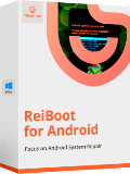 Tenorshare ReiBoot for Android Coupon Code