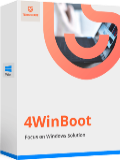 Tenorshare Windows Boot Genius Coupon Code