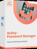 Tenorshare 4uKey Password Manager Coupon Code