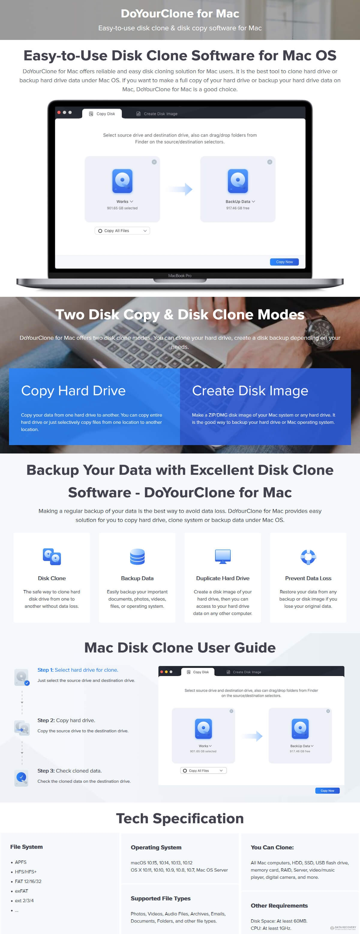 DoYourClone for Mac Discount Coupon Code