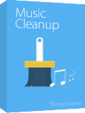 Tenorshare iTunes Music Cleanup Coupon Code