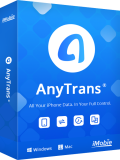 iMobie AnyTrans Coupon Code