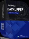 AOMEI Backupper Technician Plus Coupon Code