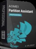 AOMEI Partition Assistant Pro Coupon Code