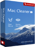 Aiseesoft Mac Cleaner Coupon Code